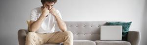Hablemos de frustración en la búsqueda de empleo